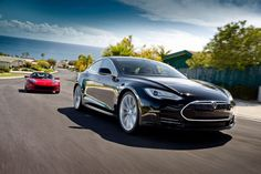 7 Reasons to Love Electric Cars