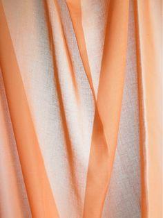 The light Air curtain by Erik Ole Jørgensen