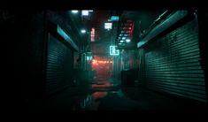 Cyberpunk Aesthetic, Cyberpunk City, Night Aesthetic, City Aesthetic, Iphone Background Images, Dark City, Weird Dreams, City Of Angels, Night City