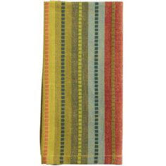 Multi-Stripe Napkin