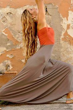 Overall Long Harem Pants Maxi pants Harem by AlexWomenCreations