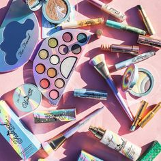 Too Faced are launching a unicorn themed festival collection and it's magical AF