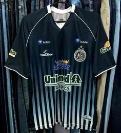 cdb28de2b0 Encontre Camisa Asa De Arapiraca 2009 Tronadon Tam P Usada Original Usado  no Mercado Livre Brasil. Descubra a melhor forma de comprar online.