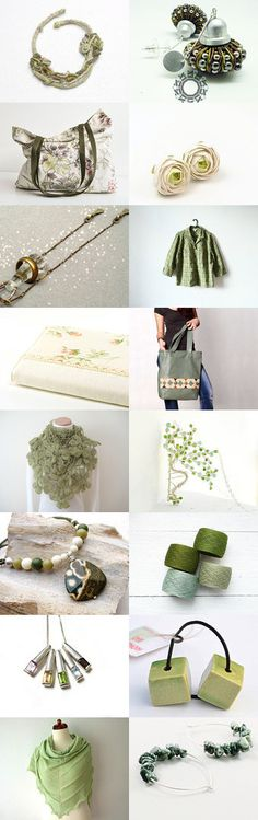 Spring shopping by Agnieszka on Etsy--Pinned with TreasuryPin.com
