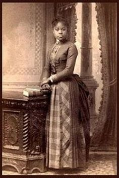 Black Victoriana -