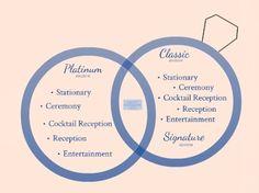Something Blue Wedding Proposal (Wedding Planning Prezi)