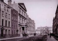 Freemasons' Hall, Earlsfort Terrace