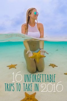 See 31 stunning half underwater GoPro photos. Plus, get 6 tips for shooting your own great half underwater photos with a GoPro and dome port. Oh The Places You'll Go, Places To Travel, Travel Destinations, Photo Bleu, Photos Voyages, I Want To Travel, Photo Instagram, Beach Pictures, Beach Pics