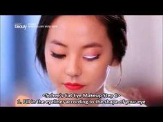 (Eng Sub) Get it Beauty 2014 Episode 7 - Talking Mirror Ahn So Hee - YouTube