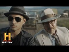 As the Cold War deepens and the new political threats loom for Project Blue Book, Dr. Allen Hynek (Aidan Gillen) and Captain Michael Quinn (Michael Malarkey). Project Blue Book, Aidan Gillen, Michael Malarkey, Blue Books, Season 2, Tuesday, January, 21st, Mens Sunglasses