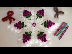 Üzüm Lif Modeli Yapımı - YouTube