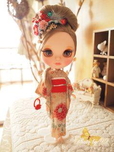 Custom blythe by Juju99 P2112128