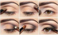 Top 10 Best Eye Make-Up Tutorials of 2013 Makeup - makeup products - makeup tutorial - makeup tips - Eye Makeup Steps, Smokey Eye Makeup, Makeup Tips, Beauty Makeup, Hair Makeup, Makeup Tutorials, Makeup Ideas, Smokey Eyeshadow, Eyeshadow Tutorials