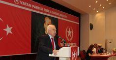Perinçek: Fettullah Gülen'i bozguna uğrattık