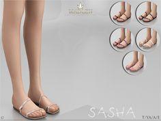 Madlen Sasha Shoes - The Sims 4 Catalog Sims New, The Sims 4 Pc, Sims 4 Teen, Sims 4 Mm Cc, Sims Four, Sims 4 Cas, Sims 4 Mods Clothes, Sims 4 Clothing, Tumblr Sims 4