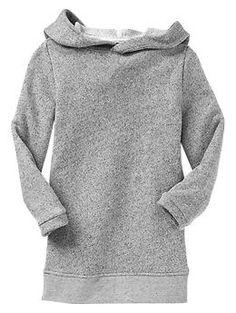 Marled sweatshirt dress. gap.com www.onceuponachildscottsdale.com