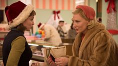 Winner: Carol - While uneasy lies the head that wears the crown and all that, the festival now has a frontrunner for the Palme d'Or—Todd Haynes's beautiful, subtle, and intelligent story of a fifties love affair between a young would-be photographer, Therese (Rooney Mara), and a rich, immaculately put-together, and slightly scary older woman, Carol, played by Cate Blanchett. Wildly applauded at the press screening (a famously tough crowd) and rewarded with the festival's best reviews by a…