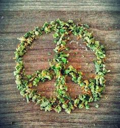 For Those Who Want to Lead Find Some Weed - Marijuana News and Updates Medical Marijuana, Cannabis, Ganja, Grapevine Wreath, Garden Art, Peace And Love, Weed, Succulents, Floral Wreath