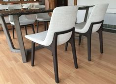 #Poliform #Ventura #chair  Special price € 495,00 (-40%)