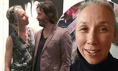 Who is Keanu Reeves' new 'girlfriend' Alexandra Grant? Keanu Reeves News, Keanu Reeves Girlfriend, Alexandra Grant, New Girlfriend, Girlfriends, Anti Aging, Actors, Famous Faces, Mail Online