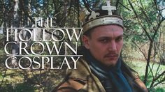 DIY | *Tutorial The hollow crown of carboard | Cosplay*