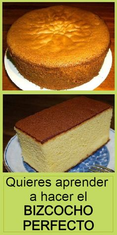 Sweet Recipes, Cake Recipes, Almond Cakes, Pound Cake, Dory, Vanilla Cake, Food And Drink, Sweets, Bread