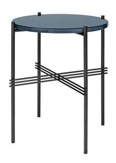 TS Table Marble Bijzettafel 40