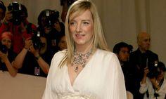 Sarah Burton for Alexander McQueen retrospective at the Costume Institute Gala