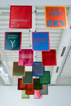 Group Show at Institute of Contemporary Art Philadelphia (Contemporary Art Daily)