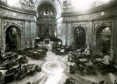 ¿Qué iglesia salvó miles de valiosos objetos en la Guerra Civil? | Secretos de Madrid