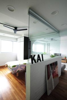 10 reasons why you should consider glass walls for your home | Home & Decor Singapore