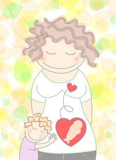 Mamá #MamaSiempre Día de la Madre