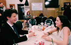Annie & Hayden in today's vlog Annie Grace, Annie Lablanc, Caleb Logan Bratayley, Annie And Hayden, Rock Your Hair, Musically Star, Hayden Summerall, Hayley Leblanc, Maddie And Mackenzie