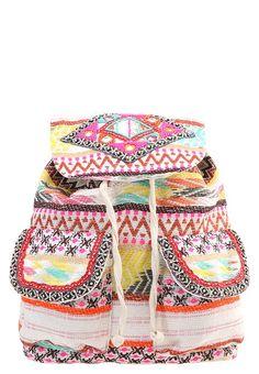 Glamorous Plecak - multicolor - Zalando.pl