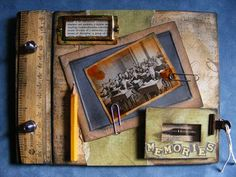 Cool Altered Art