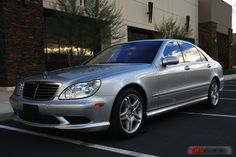 2006 benz s430 - Google Search Las Vegas 2017, Barrett Jackson Auction, Benz S, Collector Cars, Cadillac, Mercedes Benz, Google Search