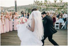 Wedding: Mike & Lauren   Naval Base Point Loma, CA   Analisa Joy Photography