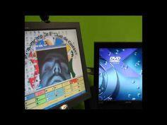 Controlo Do ambiente Grid 2 - Magickey - controlo da TV - CRTIC Cinfães