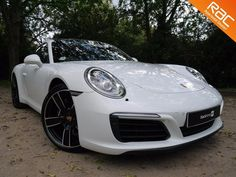 Porsche 911 for sale in Hitchin Hertfordshire at Master Car Sales Porsche Cars For Sale, Used Porsche, Car Sales, Car Finance, Used Cars, Career, Carrera