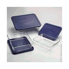 CORINGWAREPYREX 6004023 CLR 6pc Rect Set 7251NN Case of 2 * Check out this great product.