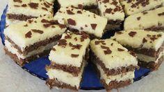 Kókuszkrémes sütemény 2 recept