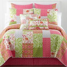 Winsome quilt, jcpenney