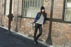 Belle et urbaine. #urban #PLDM #outfit #fashion