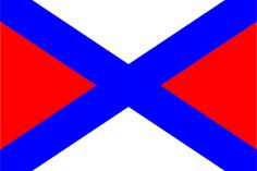 Russia Flag Ww1
