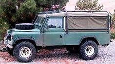 Image result for land rover 109