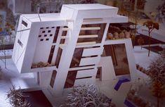 1,202 отметок «Нравится», 1 комментариев — ᴀʀᴄʜɪᴛᴇᴄᴛs ᴠɪsɪᴏɴ (@architects__vision) в Instagram: «house project . Follow @architects__vision For More . .…»