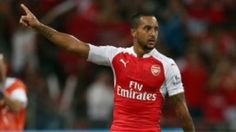 Goalpundit: Theo Walcott ready for new contract