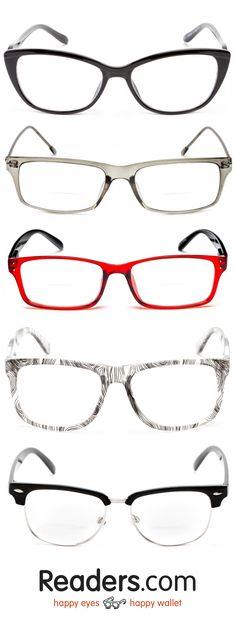 The best bifocal reading glasses for women | Readers.com Reading Glasses