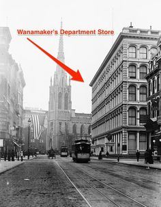 49 Beautiful Old New York Buildings That No Longer Exist - Page 39 of 50 - Business Insider