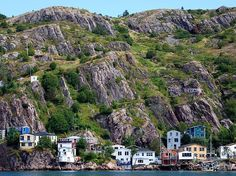 """Newfoundland is an """"undiscovered jewel"""" that is """"perfect for the outdoorsmen in us all with so much natural beauty and wonderful people."""""""